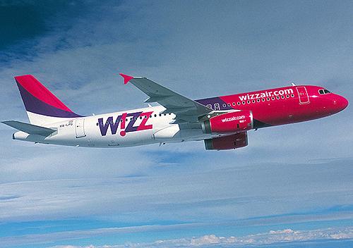 wizz air jet
