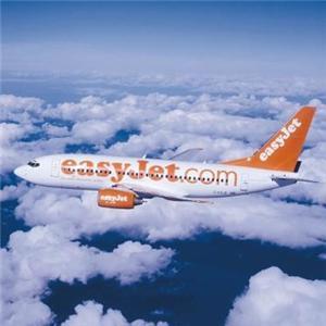 Бюджетная авиакомпания EasyJet