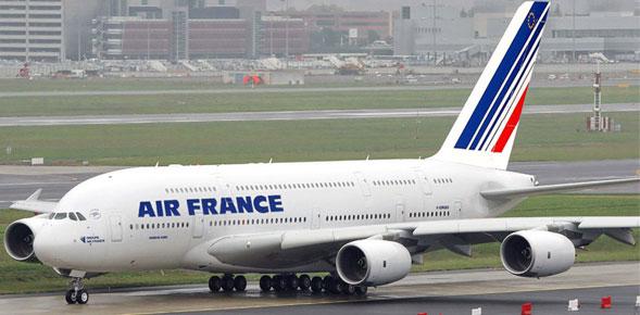 Air France вводит бюджетные рейсы