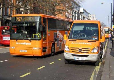 easybus- bus