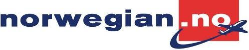 норвегиан эйр лого